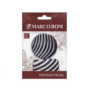 Esponja Facial Marco Boni Limpeza