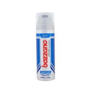 Espuma Barbear Bozzano Hidratacao 190g