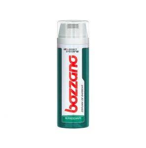 Espuma Barbear Bozzano Refrescante 190g