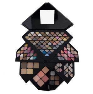 Estojo Maquiagem Luisance Diamond L11005
