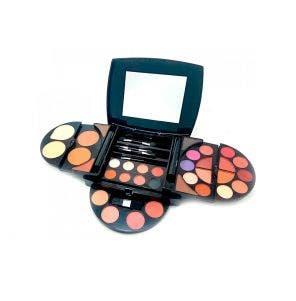 Estojo De Maquiagem Luisance Crazy In Love L020