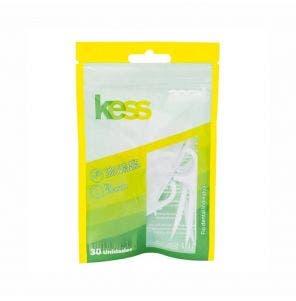 Fio Dental Kess Individual C/30Un