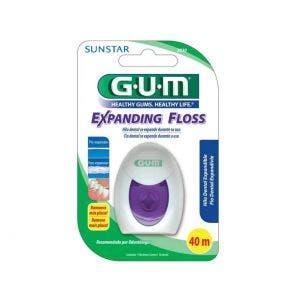 Fita Dental Gum Floss Expanding 2030mb