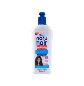 Fluido Capilar Natu Hair Sos Pentear 300ml