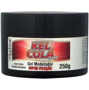 Gel Modelador Kelcola 250G
