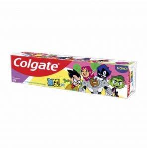Gel Dental Infantil Colgate Teen Titans Go 60gr