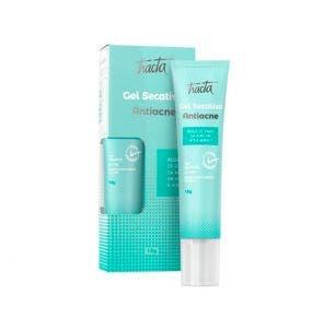 Gel Facial Tracta Secativo Anti Acne 15g