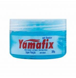 Gel Fixador Yamafix Super Azul 300G