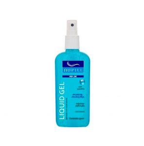 Gel Spray Fixador Nupill Forte 230G