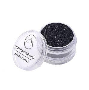 Glitter C Hill Especial Fino Preto 2228-E11