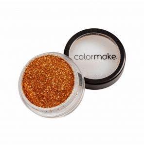Glitter Em Po Para Unhas Colormake Ouro 4G