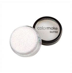 Glitter Em Po Para Unhas Colormake Perola 4G