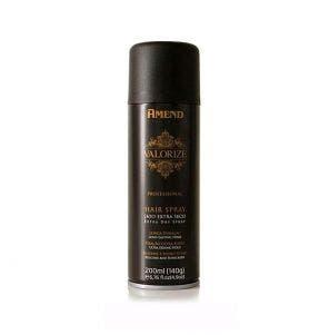 Hair Spray Amend Valorize Ultra Forte 200Ml