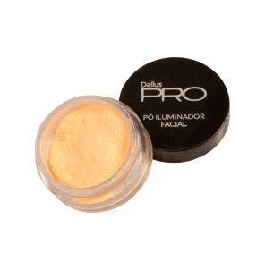 Iluminador Facial Dailus Pro 04