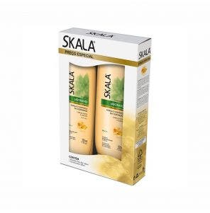 Kit Shampoo E Condicionador Skala Jaborandi 325Ml