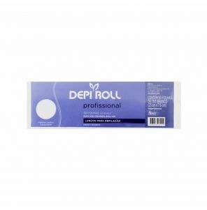 Lenco Para Depilacao Depi Roll 100Fls