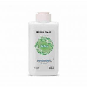 Loção Hidratante Hidramais Detox 500Ml