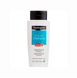 Loção Hidratante Neutrogena Intensive Pele Extra Care 200Ml