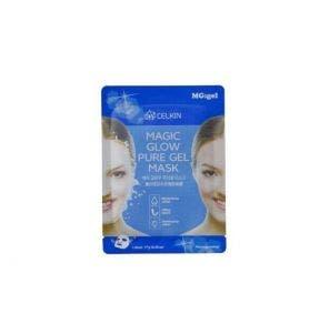Máscara Facial Celkin Coreana Pure Gel Mask Sache 816