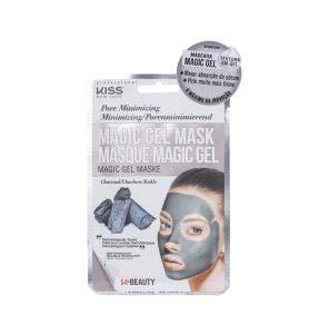 Máscara Facial Kiss Gel Carvão Kfgm01sbr