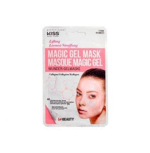 Máscara Facial Kiss Magic Gel Colágeno