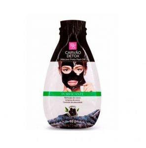 Máscara Facial Kiss Carvão Detox 10g
