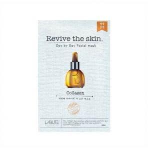 Máscara Facial Coreana Nohj Skin Revive The Skin Collagen
