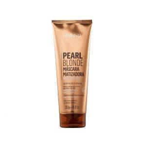 Mascara Matizadora Amend Pearl Blonde 250g