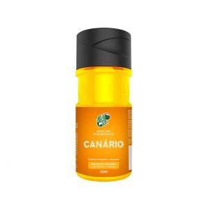 Masc Trat Cap Kamaleao Color Pigment Canario 150ml 14550