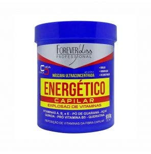 Máscara De Hidratação Forever Liss Energético 950g
