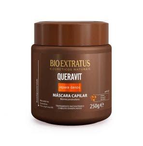Mascara De Tratamento Bio Extratus Queravit 250G