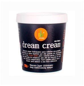 Mascara De Tratamento Lola Dream Cream 200G