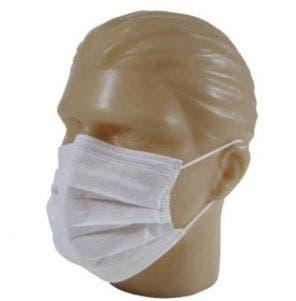 Mascara Descartavel La Beauty Dupla Tnt - 6 Unidades