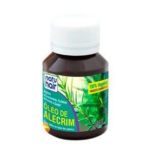 Oleo Capilar Natu Hair Alecrim 60Ml