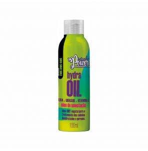 Oleo Capilar Soul Power Oliva Hydra Oil 100Ml