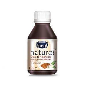 Oleo Corporal Ideal Amendoas E Vitamina E 100Ml