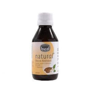 Oleo Corporal Ideal Amendoas E Vitamina E 200Ml