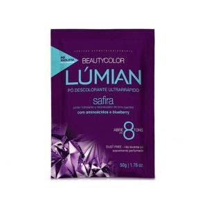 Po Descolorante Beauty Color Lumian Safira 50G