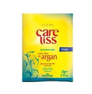 Pó Descolorante Care Liss Oleo Argan 20g