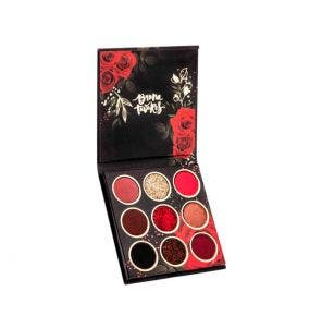 Paleta Bruna Tavares Red Rose 5519