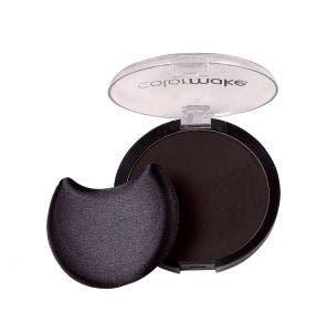 Pancake Pintando A Cara Preto