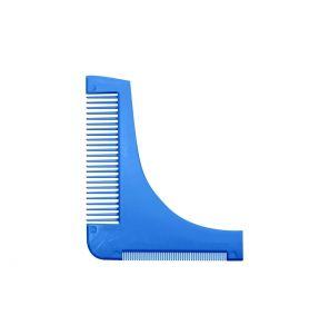Pente Para Barba Santa Clara Azul 4435