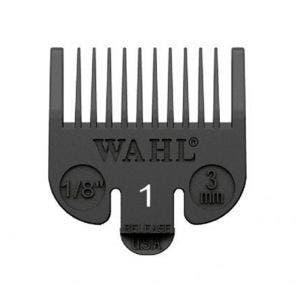 Pente Wahl Nº1 3Mm Para Máquina De Corte