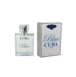 Perfume Cuba Masculino Blue Edp 100ml
