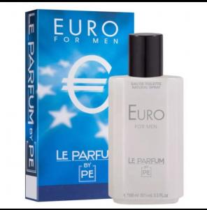 Perfume Le Parfum For Men Euro 100ml