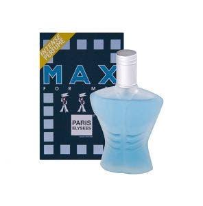 Perfume Paris Elysees For Men Max