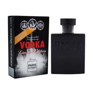 Perfume Paris Elysees For Men Vodka Limited Edition