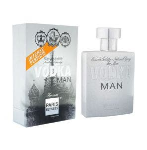 Perfume Paris Elysees For Men Vodka Man