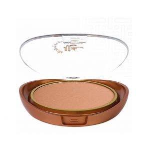 Pó Compacto Facial Marchetti Bronze 02 Iluminador