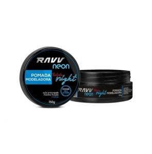 Pomada Modeladora Neon Ravv Balada Night150gr